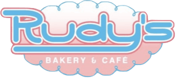 Rudy's Bakery And Cafe Logo - Click to Return to Home Page