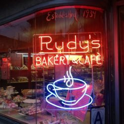 Rudy's Bakery & Cafe - The Best Bakery In Ridgewood