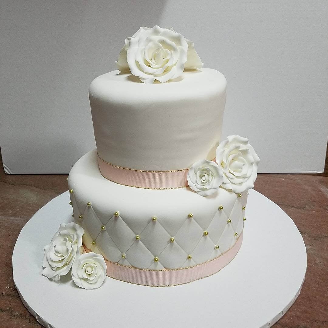Special Occasions - Anniversary Cake Designs