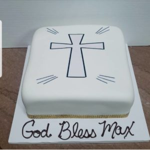 60624279_2264926900197117_434726103906312445_n.jpg - Religious_Occasion_Cakes